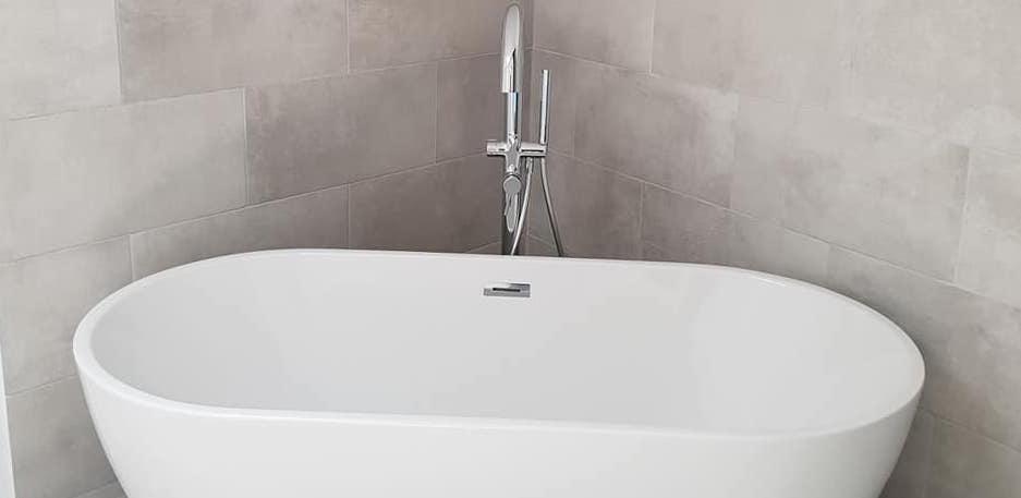 Création de salle de bain et SdB PMR  à Aucamville, Toulouse, Blagnac…